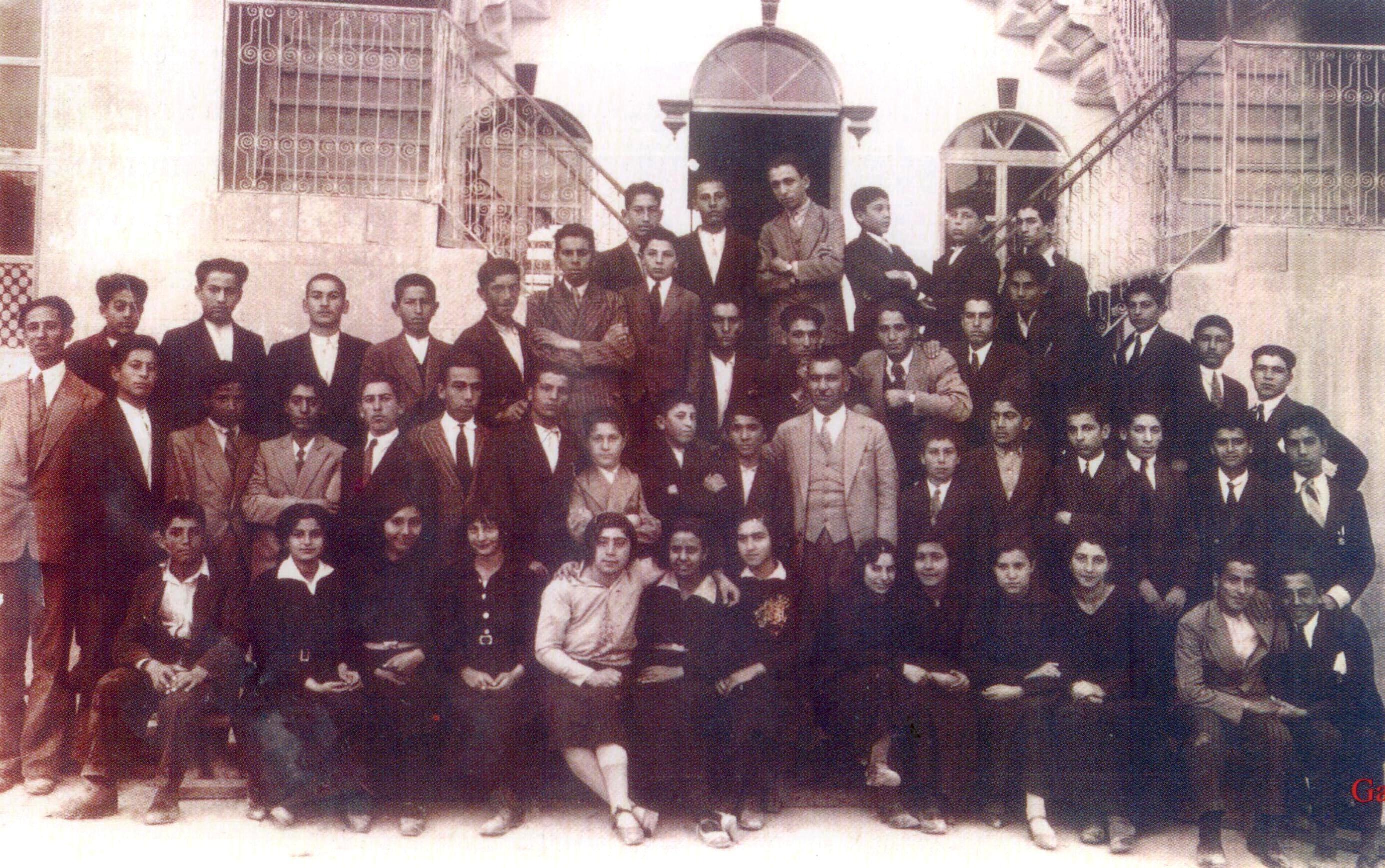 1930 lise