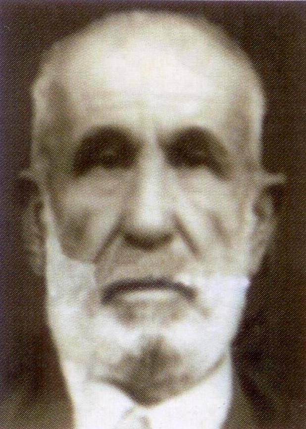 1907 1980 Mustafa Parmaksız