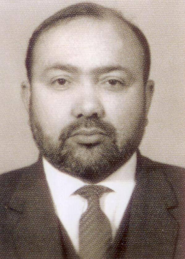 1918-2001 H.Halil Çeliksoy