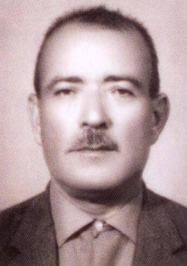 1913-1970 Muhittin Erkent