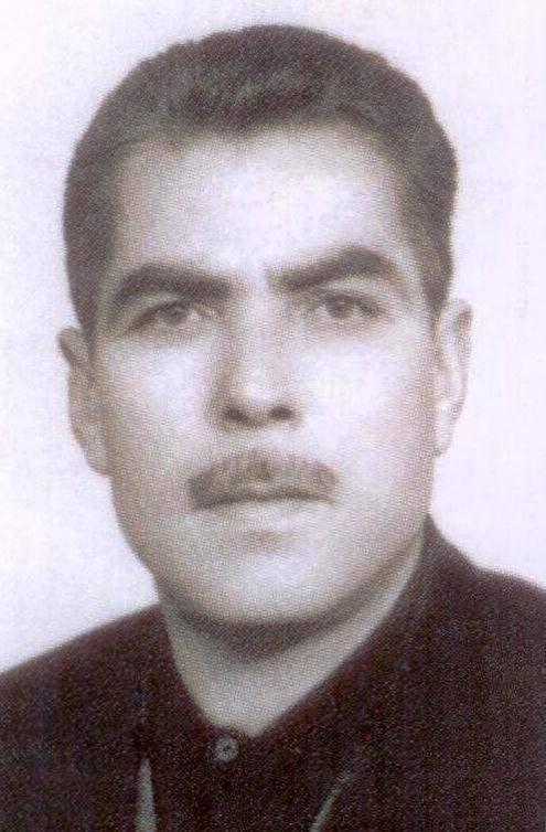 1930 Davud Erkent