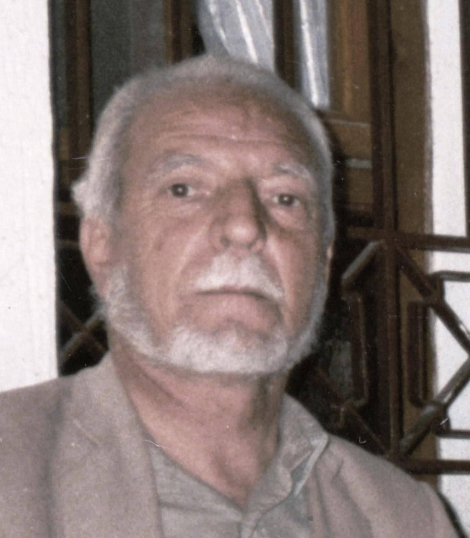 1933-2000 Fehmi Ekşi