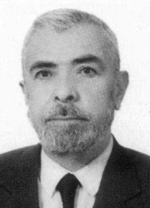 1927-2006 Ahmet Niziplioğlu