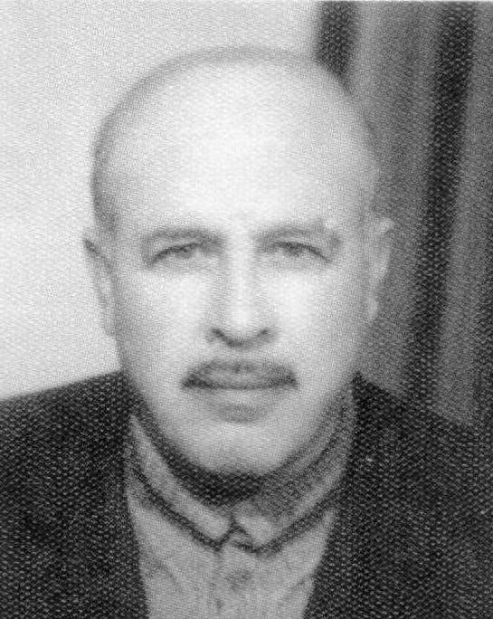 1929 -1989 Mustafa Çelikkol
