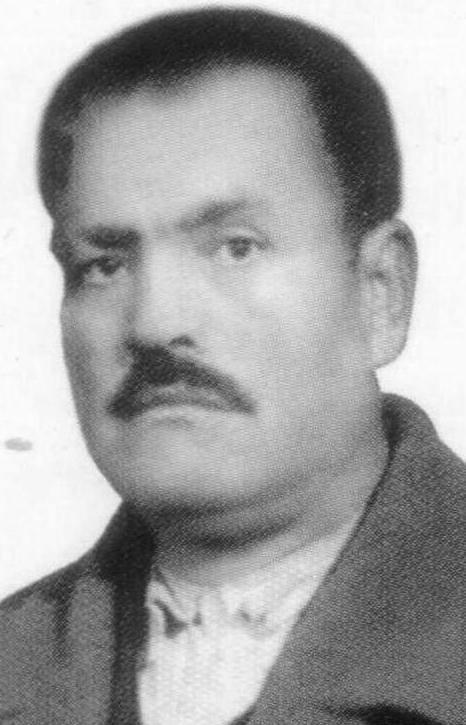 1911 -1967 Mustafa Erkent