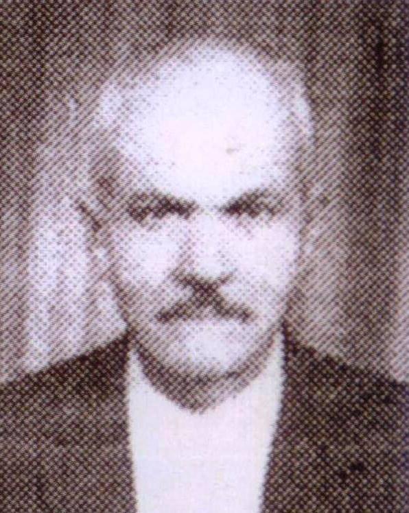 1907 Ahmet Hasırcı 1907-1977