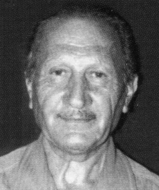 1940 Ahmet Erkut