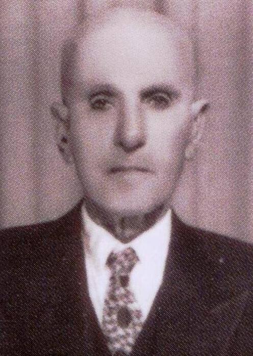 1900-1960 Mehmet Baki Özyetkin