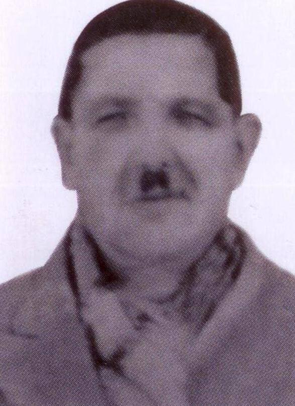 İbrahim Mede 1912-1987