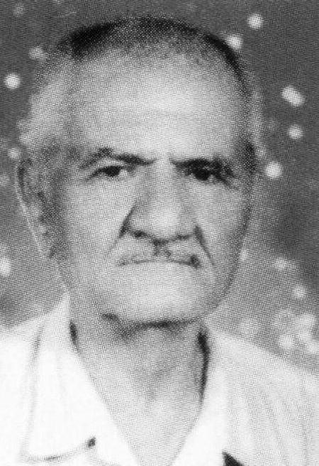 1931 Nuri Dedeoğlu