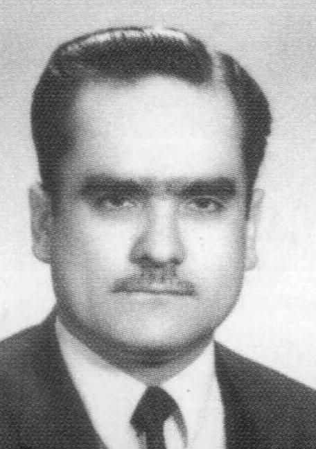 1931 Mehmet Baki Erkent
