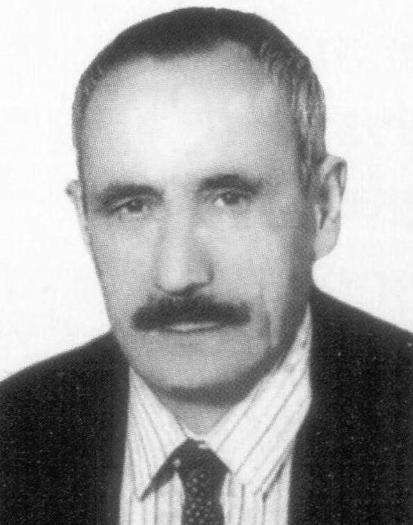 1929 Ahmet Kıymık