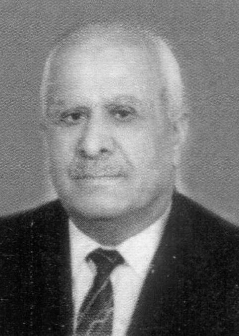 1927-1999 Sadık Hamisoğlu