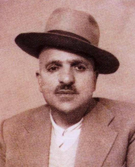 1910-1962 Ali Osman Özyetkin