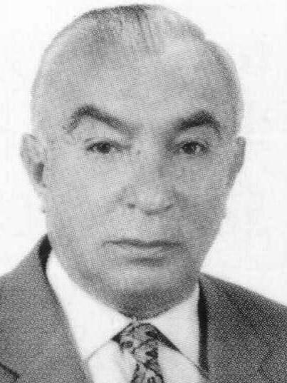 1940 Ahmet Erkent