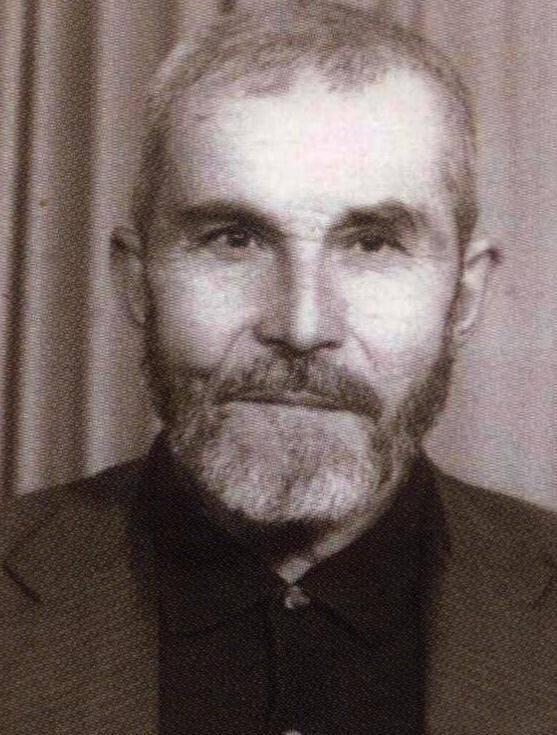 1906 Hasırcı Kara ( Mustafa 1906-1989)