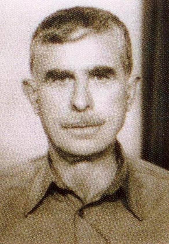 1921-1988 Hasan Dağlı