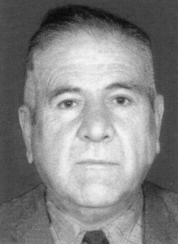 1940 -2001 Adil Özyetkin