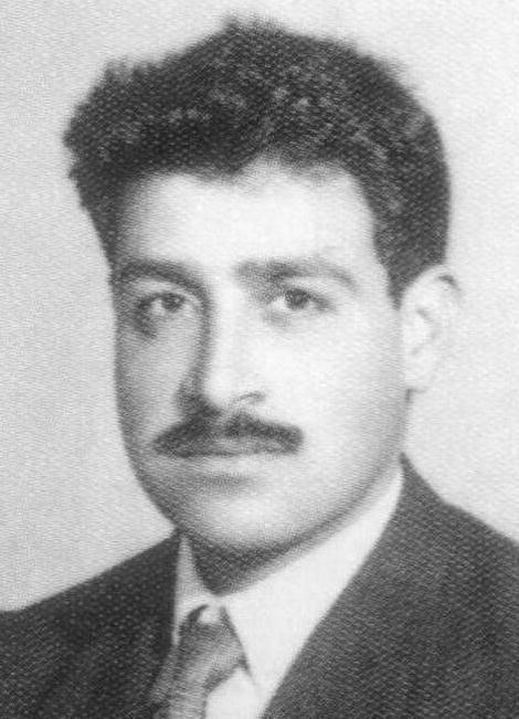 1929-1977 H.M.Rumevlekli