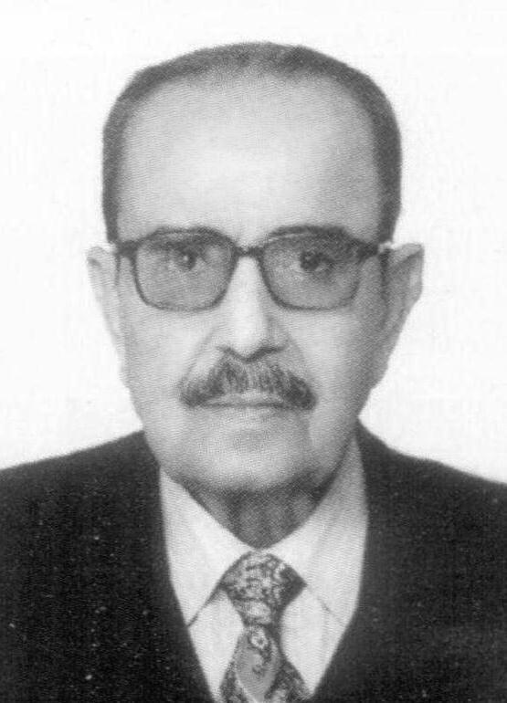 1924-2008 Cebbar Demirci