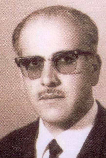 1929 -1989 Mehmet Öztekin