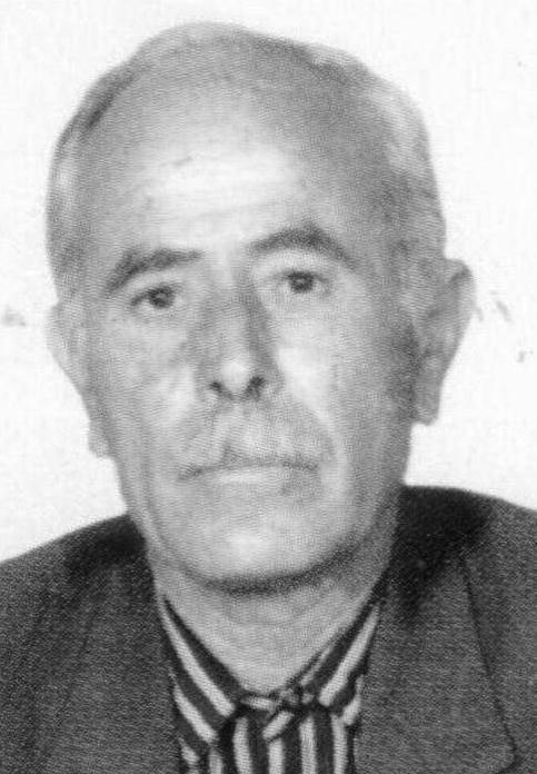 1937-2007 Mustafa Sarıoğlu