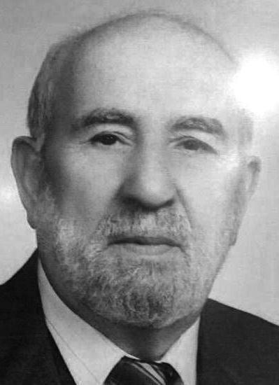 1930-2009 Nuri Maviş.. Ekmekci Maviş'in Oğlu