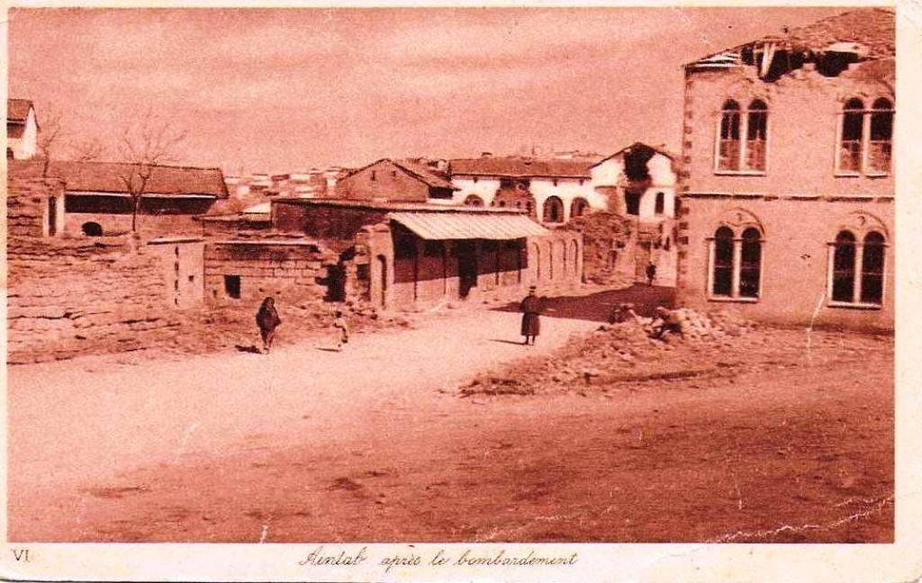 Maraş'ta Fransızlara karşı direniş de bu günlerde başladı. Fransızlar 12 Şubat 1920'de Maraş'ı boşalttılar.