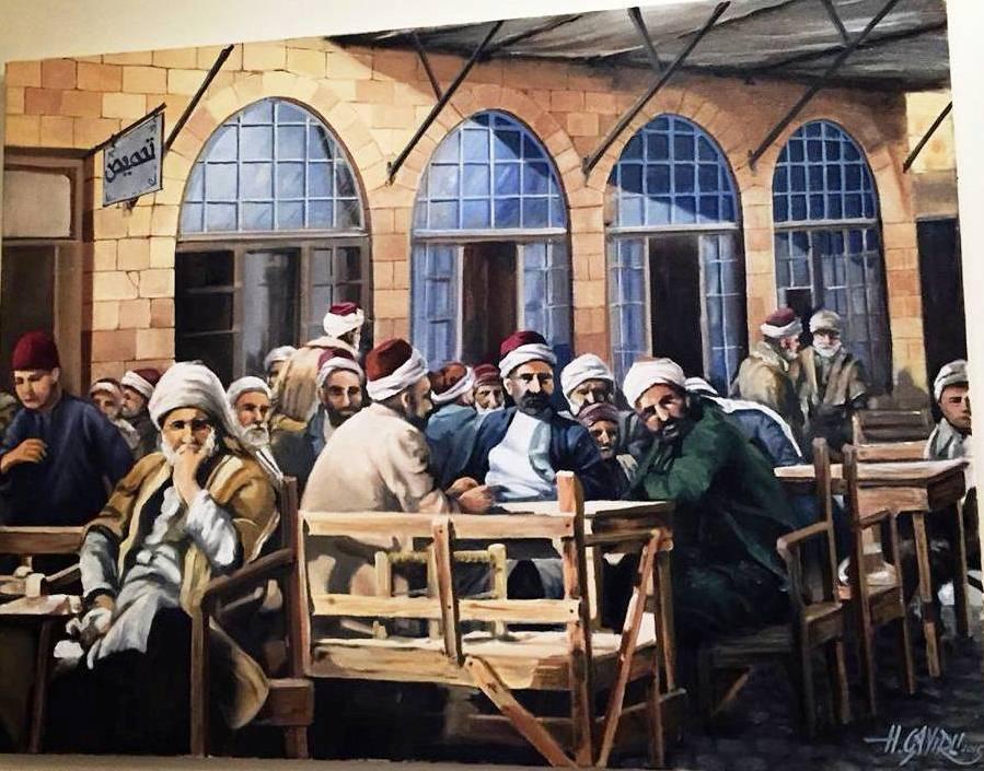 Sukut zamanı, Mustafa Bencan'dan